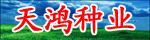 武汉市天鸿种业有限责任公司