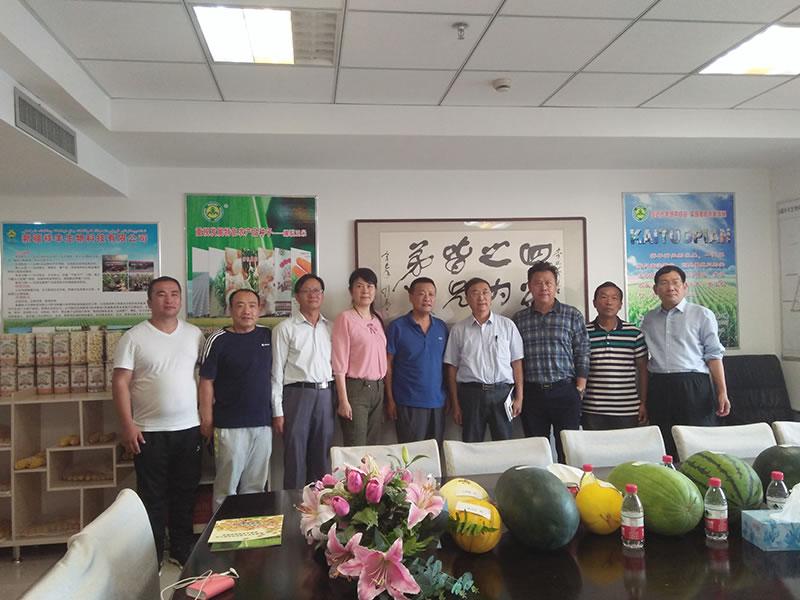 2017年9月17日中国农业