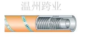 大型四氟F46衬橡胶复合管垫圈