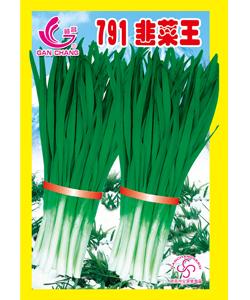 791韭菜