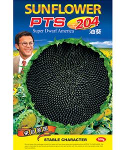PTS-204油葵