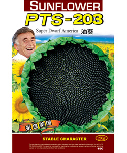 PTS-203油葵