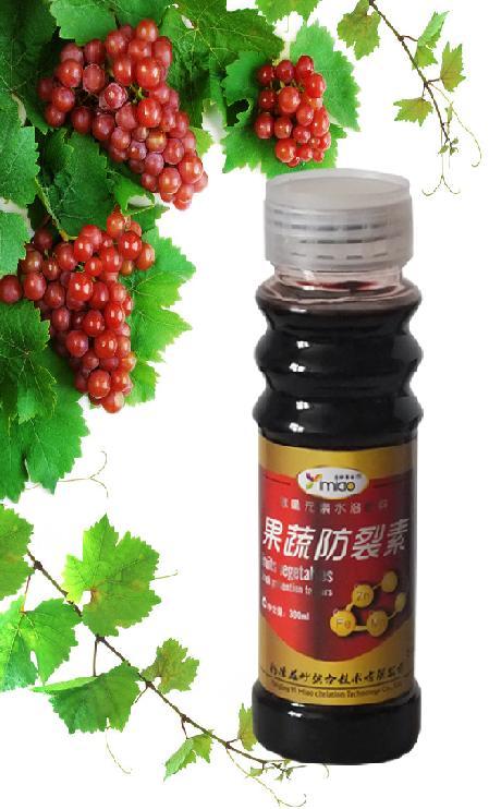 益妙果蔬防裂素-裂果专用肥专业防治番茄果树西瓜甜瓜裂果畸形果