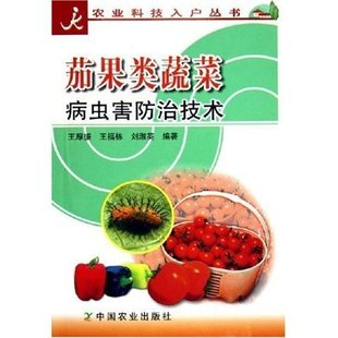 茄果类蔬菜病虫害防治技术