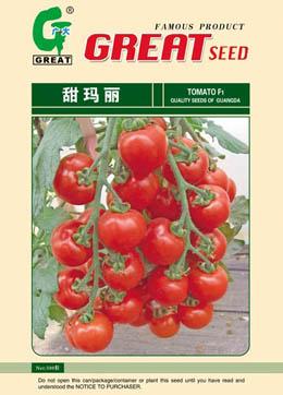 甜玛丽-樱桃番茄