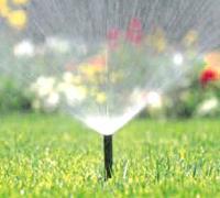 供应灌溉喷头,草坪灌溉喷头
