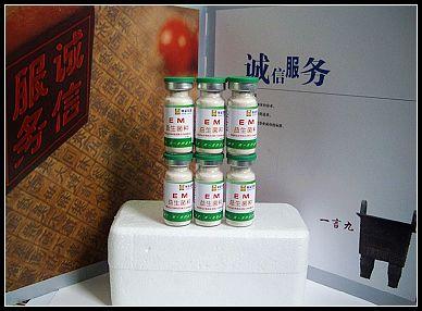 种植用的EM菌