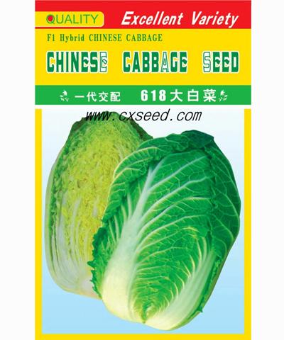 618大白菜