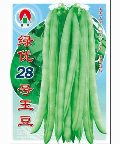 绿优28号玉豆