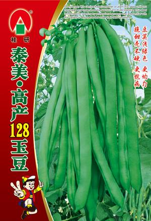 泰美•高产128玉豆