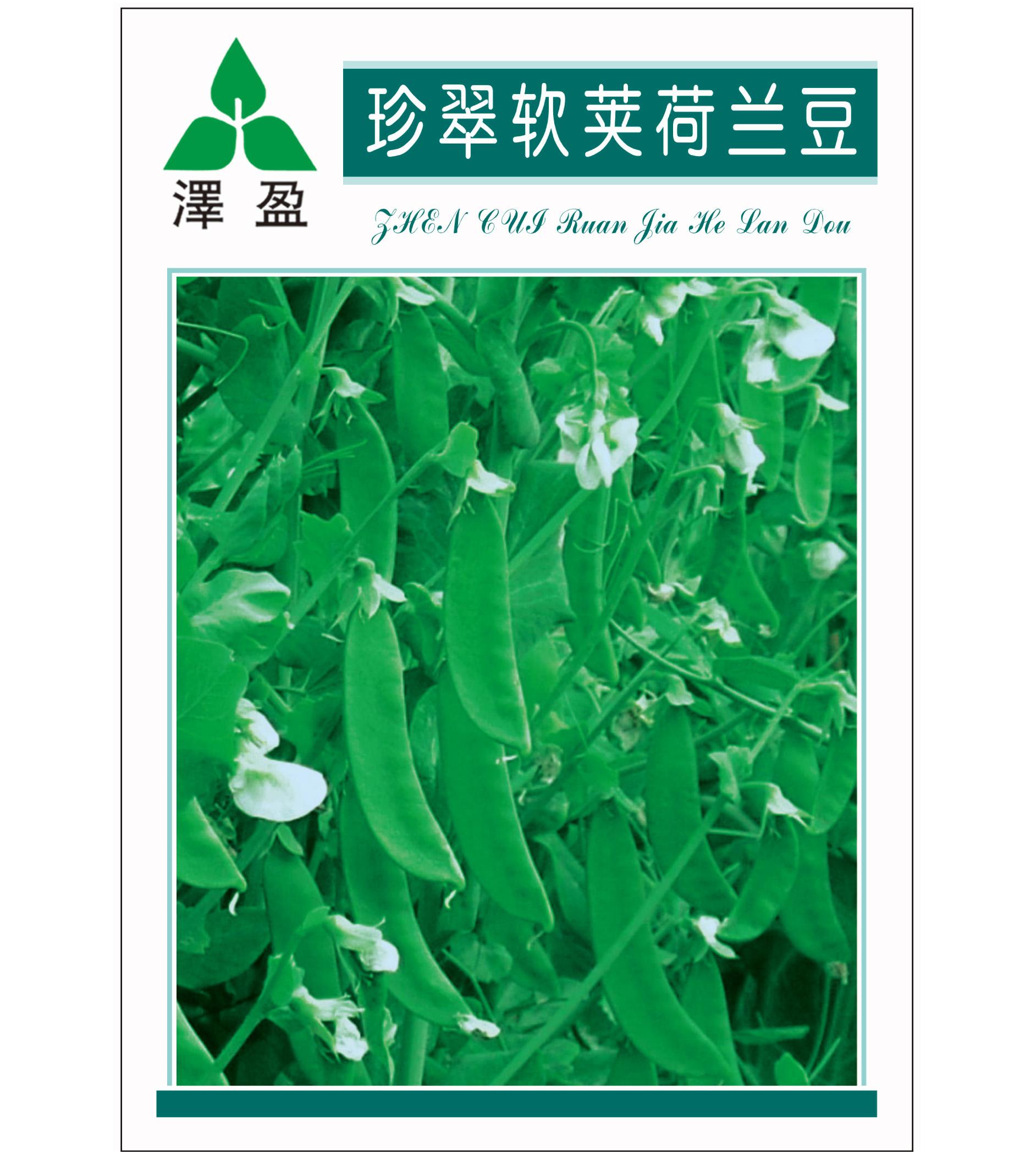 珍翠软荚荷兰豆450g
