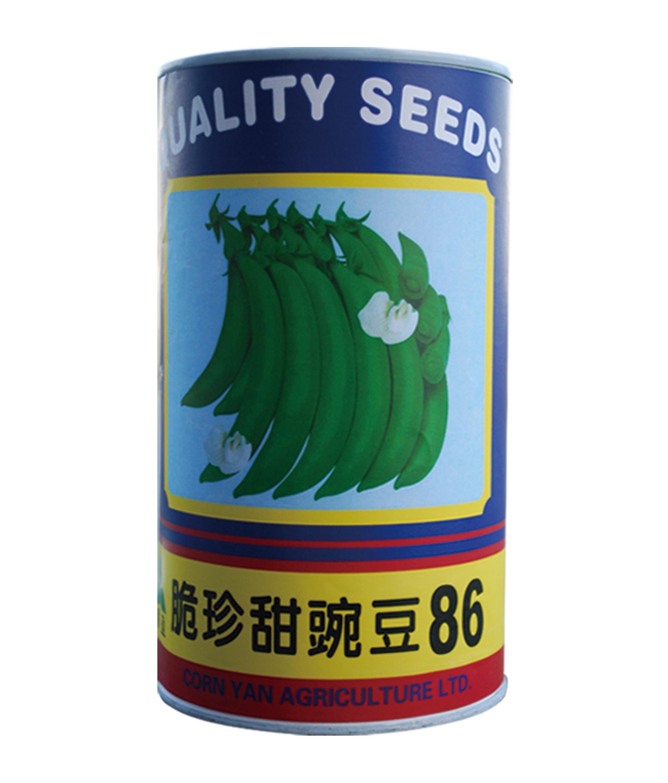 泽盈脆珍甜豌豆86 900g