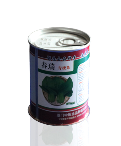 春瑞青梗菜 200克/罐