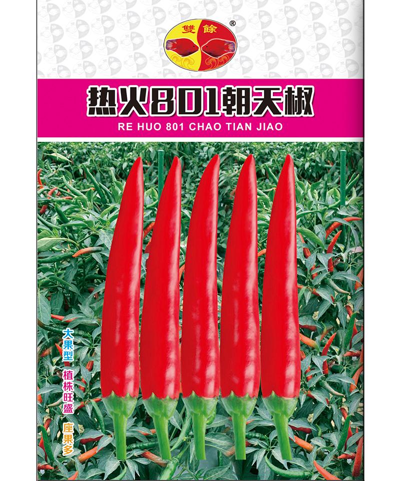 热火801朝天椒
